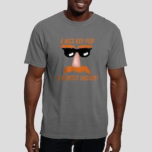DISGUISE ORNAMENT.png Mens Comfort Colors Shirt