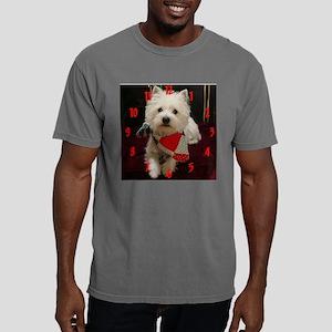 west3 Mens Comfort Colors Shirt