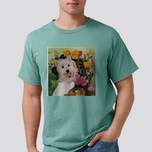 west5 Mens Comfort Colors Shirt