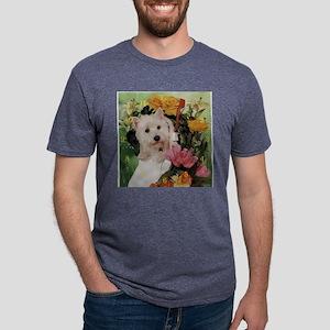 west5 Mens Tri-blend T-Shirt