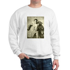 Flash Gordon Sweatshirt