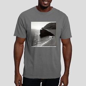 cinqeterrabeach600dpi.pn Mens Comfort Colors Shirt
