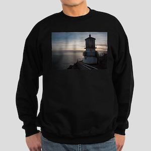 Point Reyes Lighthouse Sweatshirt (dark)