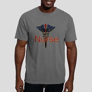 CAD. Nurse  Mens Comfort Colors Shirt