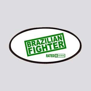 Brazilian Fighter Patches