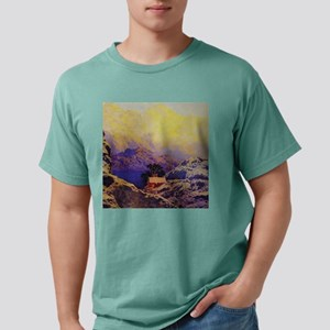 Copy of Getting-Away_fro Mens Comfort Colors Shirt