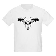 Skull and Guns T-Shirt
