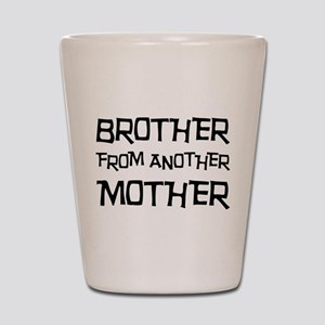 Step Brothers Shot Glasses Cafepress