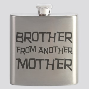 Brother From Another Mother Flask
