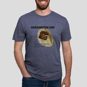 HSdropout Mens Tri-blend T-Shirt