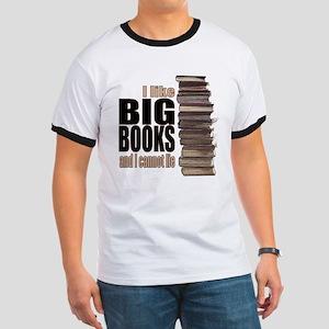 Big Books Ringer T