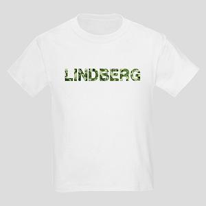 Lindberg, Vintage Camo, Kids Light T-Shirt
