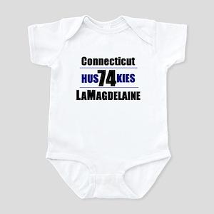 LaMagdelaine Infant Bodysuit