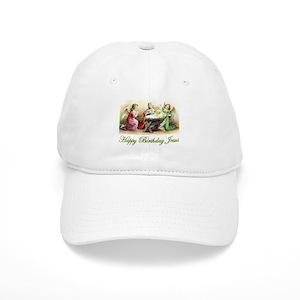 Jesus Birthday Hats