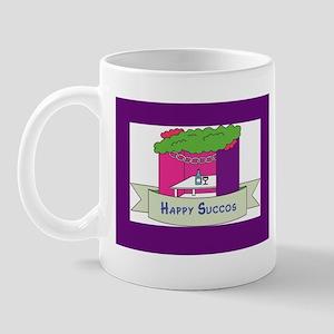 Sukkot Succah Mug