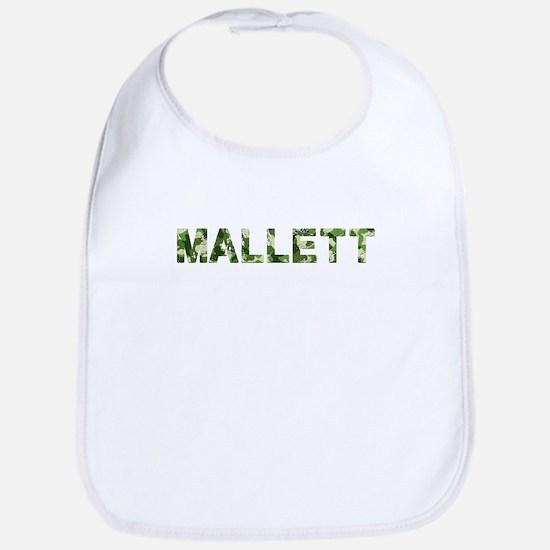 Mallett, Vintage Camo, Bib