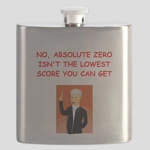 absolute zero Flask