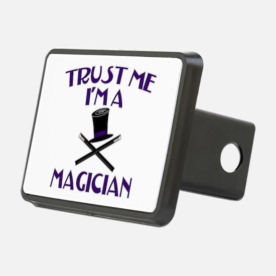 Trust Me I'm a Magician Hitch Cover