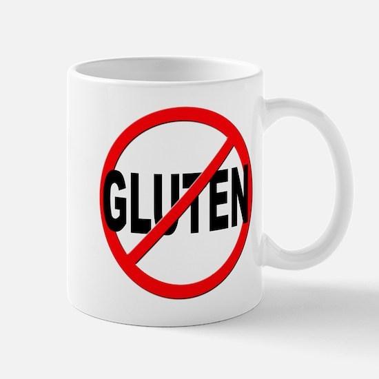 Anti / No Gluten Mug