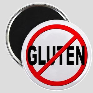 Anti / No Gluten Magnet