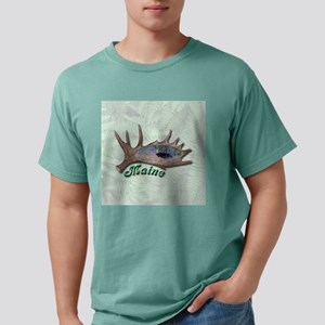 4.25x4 tile 2 Mens Comfort Colors Shirt