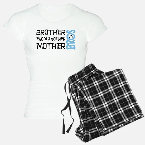 Brother Mother Smile Pajamas
