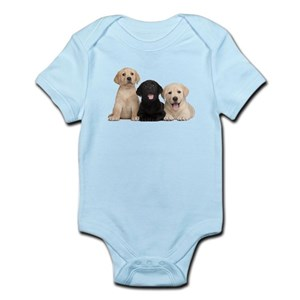Labrador Baby Clothes Accessories Cafepress