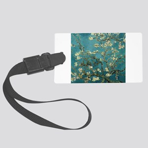 Van Gogh Almond Branches In Bloom Large Luggage Ta