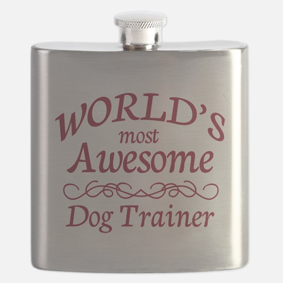 Awesome Dog Trainer Flask