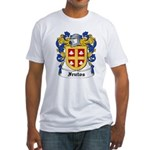 Frutos Coat of Arms Fitted T-Shirt