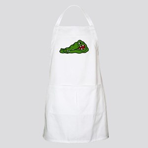 Gator Head Apron