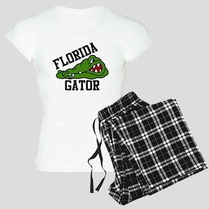 Florida Gator Women's Light Pajamas