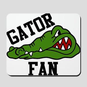 Gator Fan Mousepad