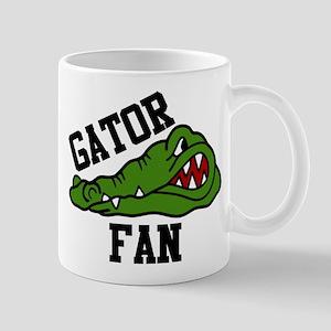 Gator Fan Mug