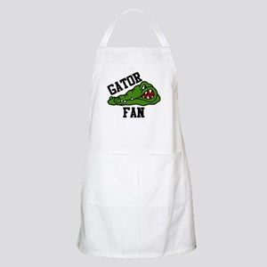 Gator Fan Apron