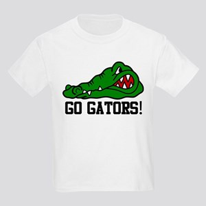 Go Gator Kids Light T-Shirt