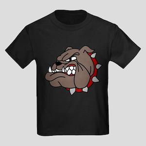 Bulldog Kids Dark T-Shirt