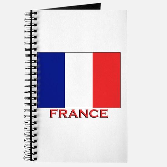 France Flag Gear Journal