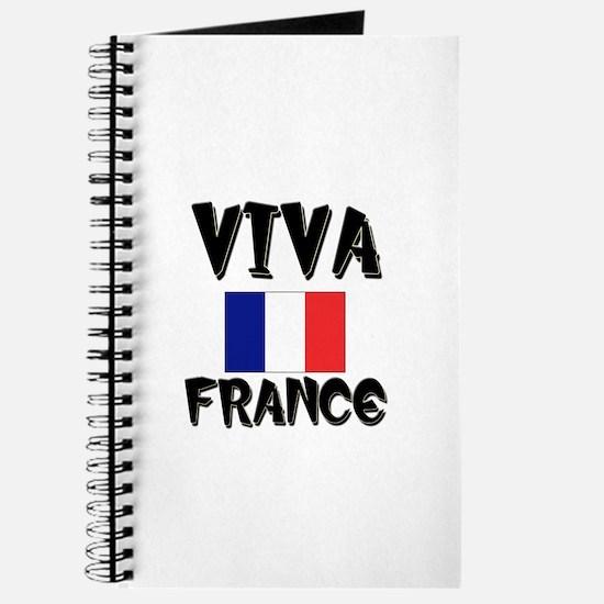 Viva France Journal