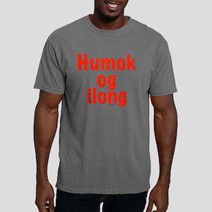 Humok-og-Ilong-tp Mens Comfort Colors Shirt