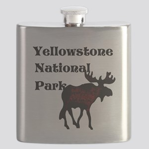 yellowstonedesign Flask