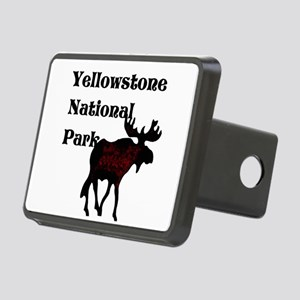 yellowstonedesign Rectangular Hitch Cover