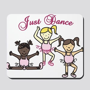 Just Dance Mousepad