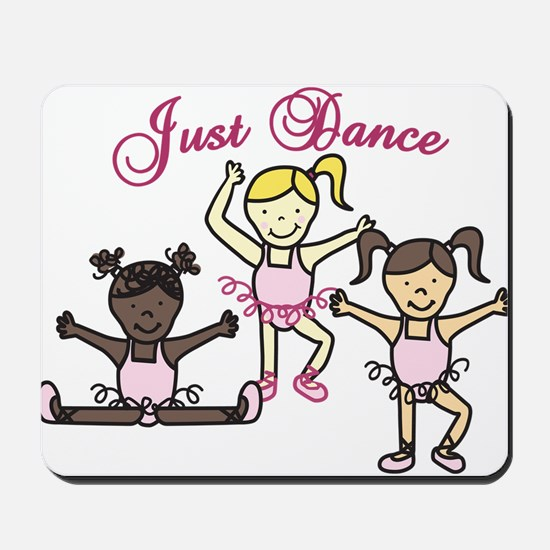 Just Dance Mousepad