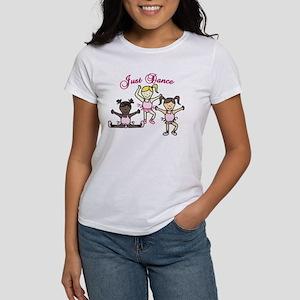 Just Dance Women's T-Shirt