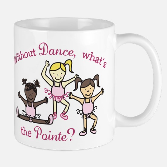 Whats The Pointe Mug