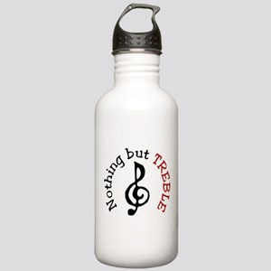 Nothing But Treble Stainless Water Bottle 1.0L