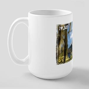 Large Kilimanjaro Mug Mugs