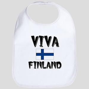 Viva Finland Bib