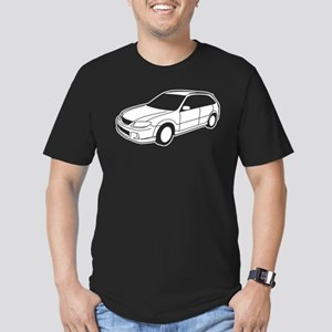 Protege5 Dark Tee T-Shirt T-Shirt
